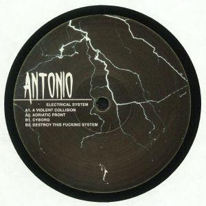 ANTONIO - Electrical System
