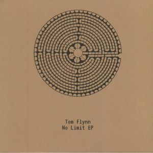 FLYNN, Tom - No Limit EP