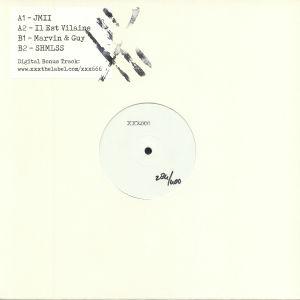 JMII/IL EST VILAINE/MARVIN & GUY/SHMLSS - XXX 666