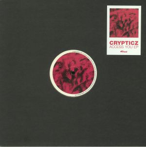 CRYPTICZ - Access You EP