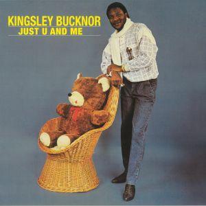 BUCKNOR, Kingsley - Just U & Me (reissue)