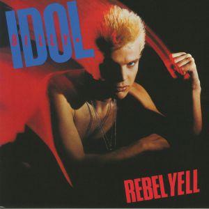 IDOL, Billy - Rebel Yell (reissue)