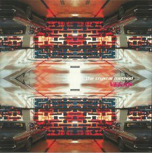 CRYSTAL METHOD, The - Vegas (reissue)