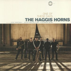 HAGGIS HORNS, The - One Of These Days