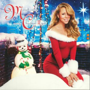 CAREY, Mariah - Merry Christmas II You (reissue)