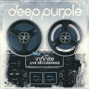 DEEP PURPLE - The Infinite Live Recordings Vol 1
