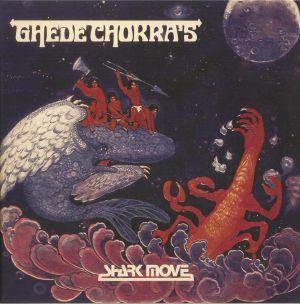 SHARK MOVE - Ghede Chokra's