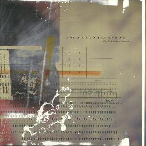 JOHANNSSON, Johann - IBM 1401 A User's Manual (reissue)