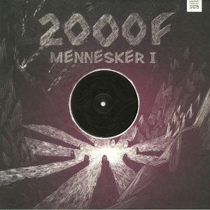 2000F - Mennesker I