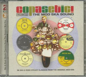 VARIOUS - Copasetic! The Mod Ska Sound