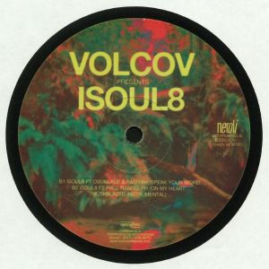 VOLCOV presents ISOUL8 - On My Heart