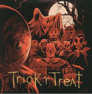 PIPES, Douglas - Trick 'R Treat (Soundtrack) (reissue)