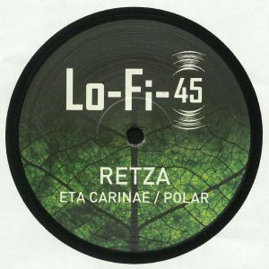 RETZA - Eta Carinae