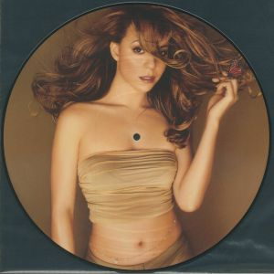 CAREY, Mariah - Butterfly (reissue)