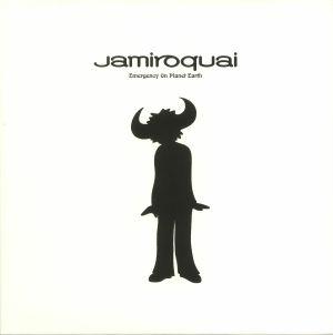 JAMIROQUAI - Emergency On Planet Earth (reissue)