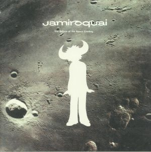 JAMIROQUAI - The Return Of The Space Cowboy (reissue)
