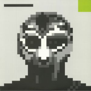 MADVILLAIN - Four Tet Remixes