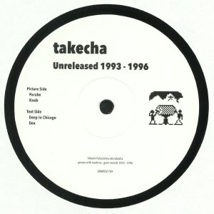 TAKECHA - Unreleased 1993-1996