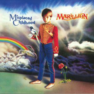 MARILLION - Misplaced Childhood (remastered)