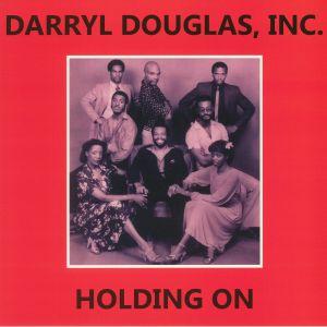 DOUGLAS, Darryl - Holding On