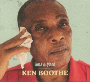 BOOTHE, Ken - Inna De Yard