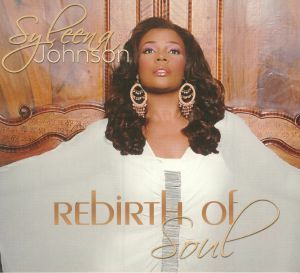 JOHNSON, Syleena - Rebirth Of Soul