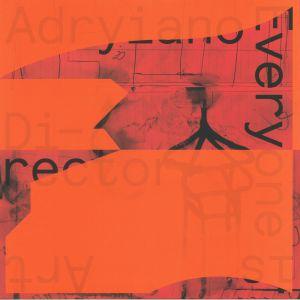 ADRYIANO - Everyone Is Art Director