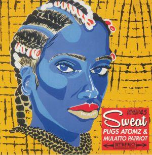 PUGS ATOMZ/MULATTO PATRIOT - Sweat