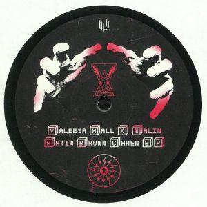 HALL, Yaleesa/MALIN - Artin Brown Cahen EP