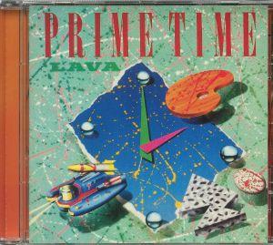 LAVA - Prime Time