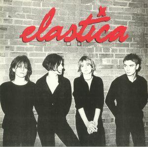 ELASTICA - Elastica (reissue)