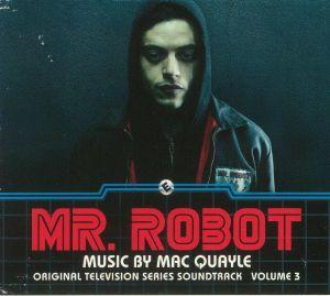MAC QUAYLE - Mr Robot Vol 3 (Soundtrack)