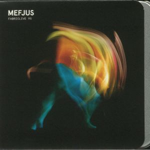 MEFJUS/VARIOUS - Fabriclive 95