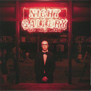 HIGH CONTRAST - Night Gallery