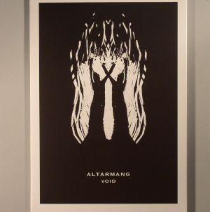 ALTARMANG - Void
