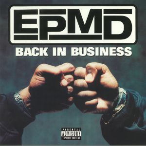 EPMD - Back In Business (reissue)