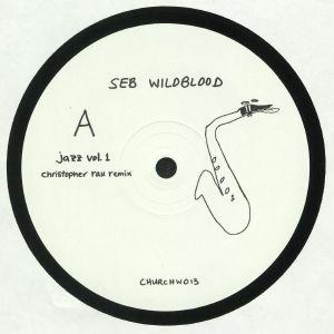 WILDBLOOD, Seb - Jazz Vol 1