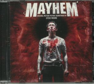 MOORE, Steve - Mayhem (Soundtrack)