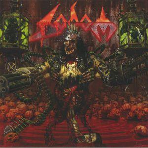 SODOM - Sodom (reissue)