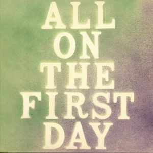 TONY CARO & JOHN - All On The First Day (reissue)
