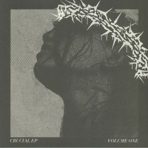 SAULE/MOONSTONES/MESCK/SLEEPER/OXOSSI/SAMBA - Crucial EP Vol 1