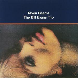 BILL EVANS TRIO - Moon Beams (reissue)