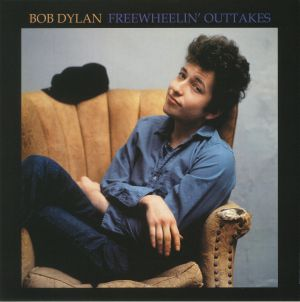 DYLAN, Bob - Freewheelin' Outtakes: The Columbia Sessions NYC 1962 (reissue)
