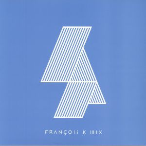 BARROTT, Mark - Cascades (Francois K mix)