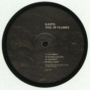KASTIL - Veil Of Flames