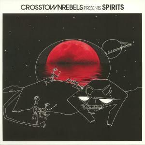 AUDIOJACK/DUBSPEEKA/RAW DISTRICT/SIOPIS - Spirits