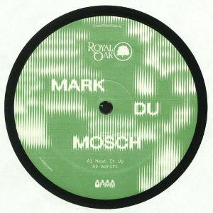 DU MOSCH, Mark - UM Ing