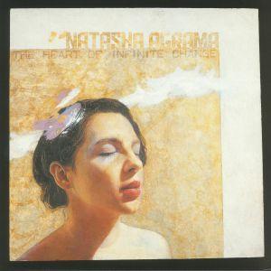 AGRAMA, Natasha - The Heart Of Infinite Change