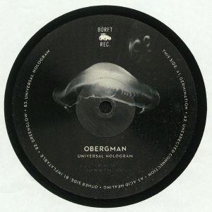 OBERGMAN - Universal Hologram