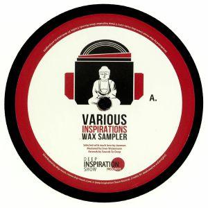 NEURONPHASE/DEEP SENTIMENTS/MARCO NEGA/VIKTOR BIRGISS/ROBERTO BRONCO - Various Inspirations Wax Sampler #1